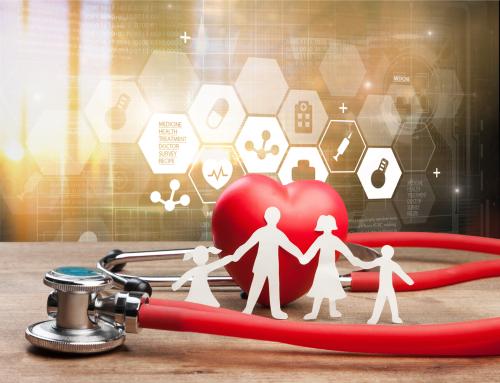 医療保険の基本的な保障