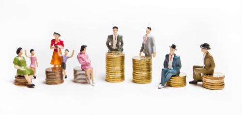 年齢・収入別上限額一覧